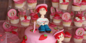Strawberry Shortcake 06