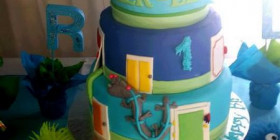 Cake Monsters Inc