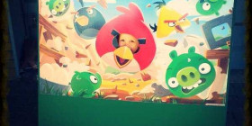 Angry Birds 7